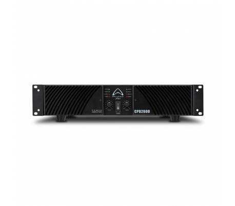 Wharfedale Pro CPD 2600