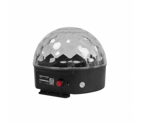 Lightside Mini Led Ball 3W RGB