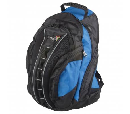 Arriba Cases LS-500 Padded Backpack
