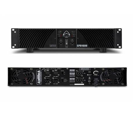 Wharfedale Pro CPD 1600