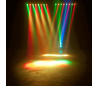 ADJ Sweeper Beam Quad LED RGB